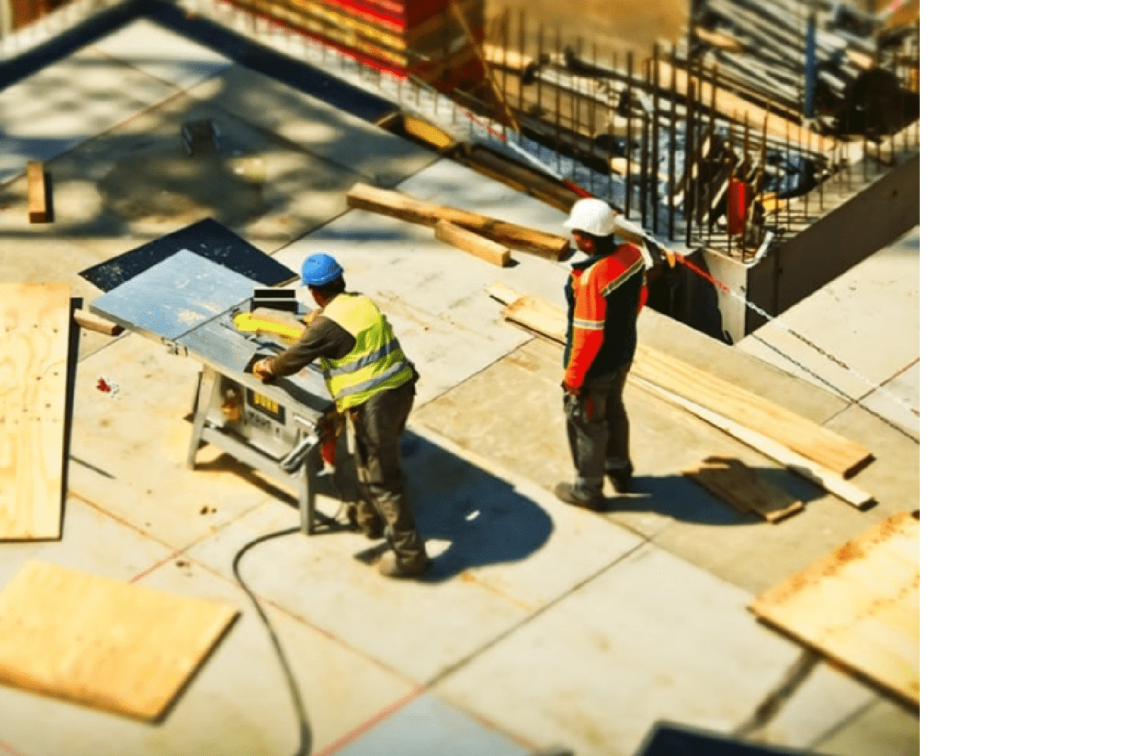 Construction Site Management Degree Programs