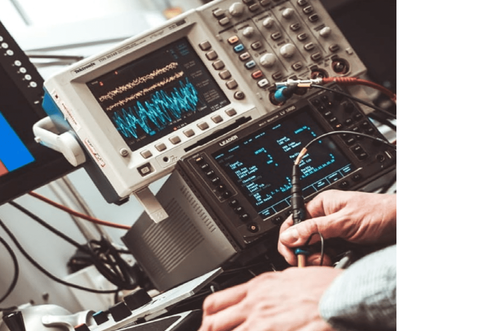 Electromechanical Instrumentation Technology College Degrees
