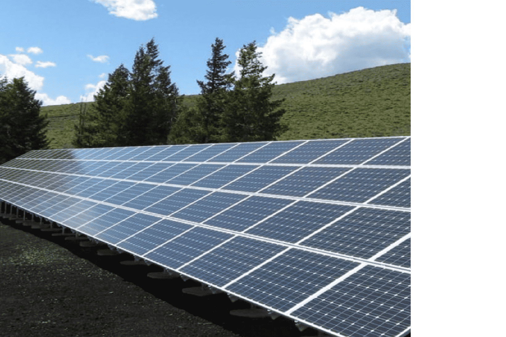 Solar Energy College Technology Degree Programs