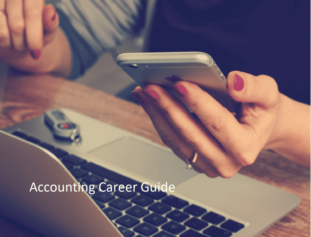 Career Guide in Accounting