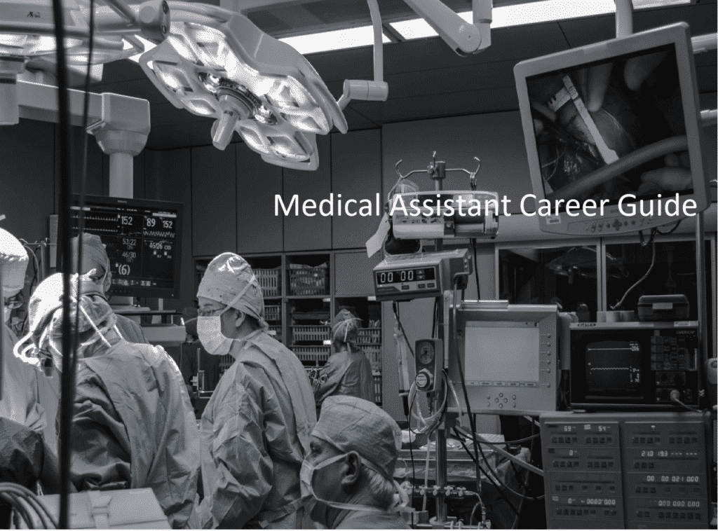 Career Guide for Medical Assistants