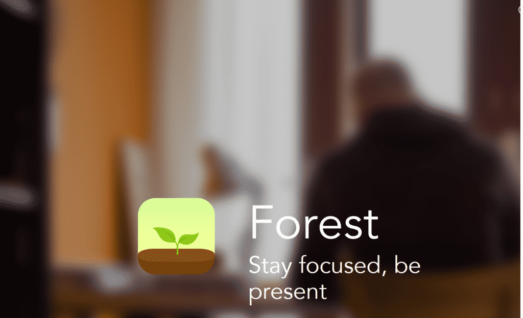 Enhance Calm and Reduce Distractions with Forest